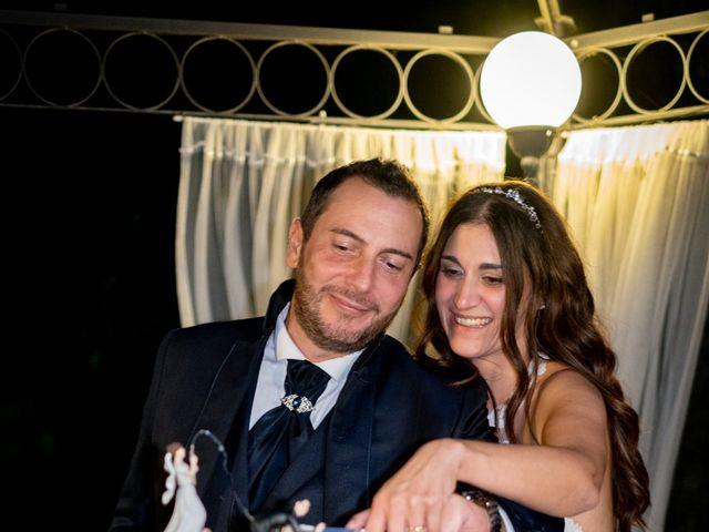 Il matrimonio di alessandro e simona a Boffalora sopra Ticino, Milano 17