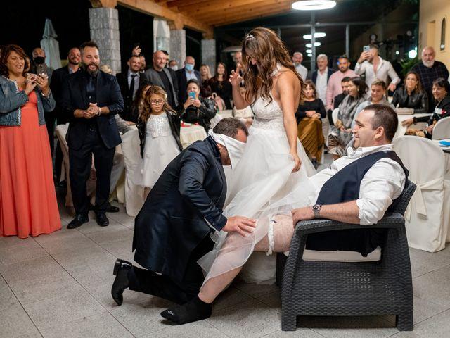 Il matrimonio di alessandro e simona a Boffalora sopra Ticino, Milano 19