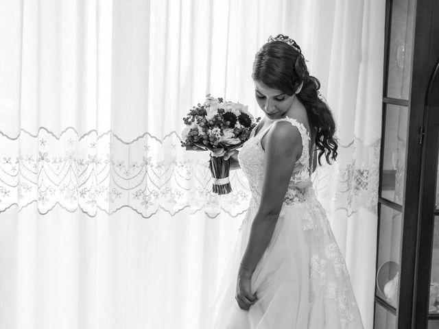 Il matrimonio di Francesca e Andrea a Butera, Caltanissetta 5