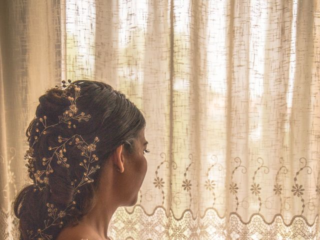 Il matrimonio di Francesca e Andrea a Butera, Caltanissetta 10