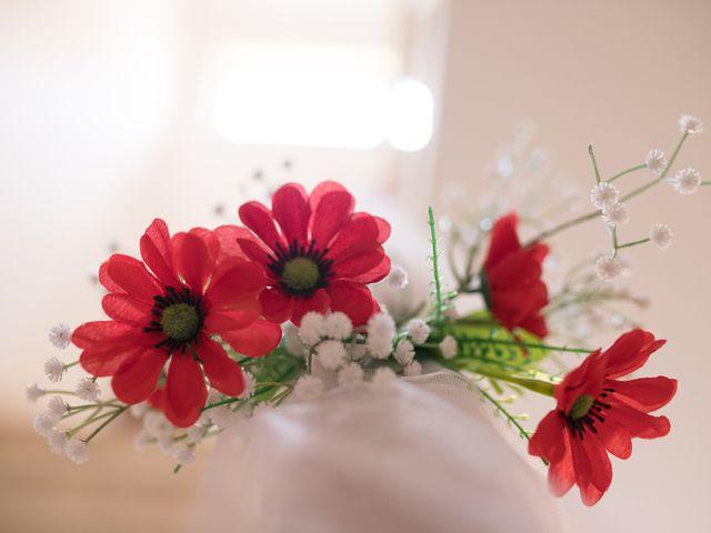 Il matrimonio di Francesca e Andrea a Butera, Caltanissetta 20