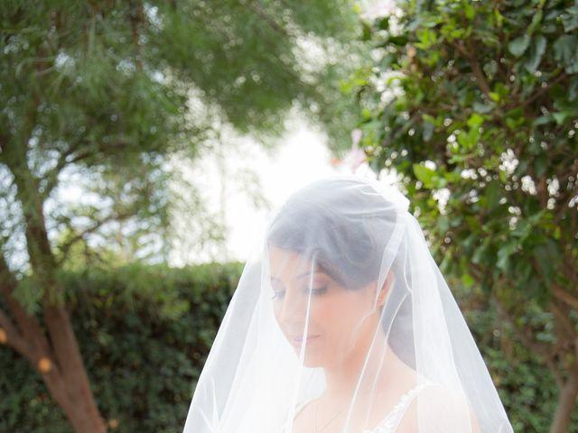 Il matrimonio di Francesca e Andrea a Butera, Caltanissetta 21