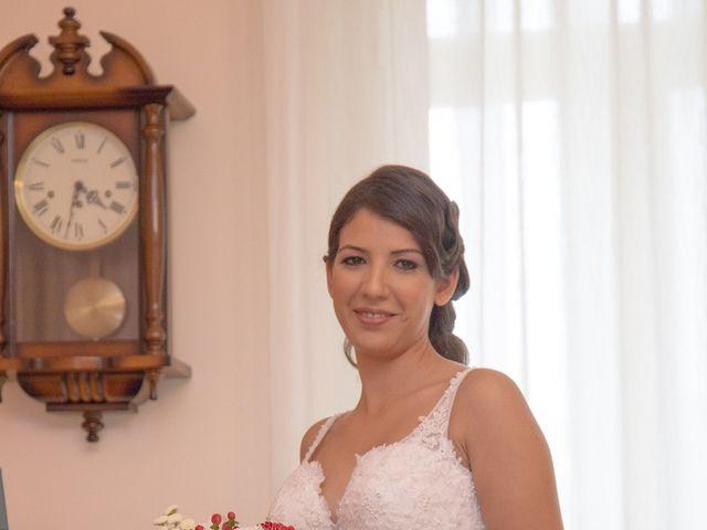 Il matrimonio di Francesca e Andrea a Butera, Caltanissetta 22