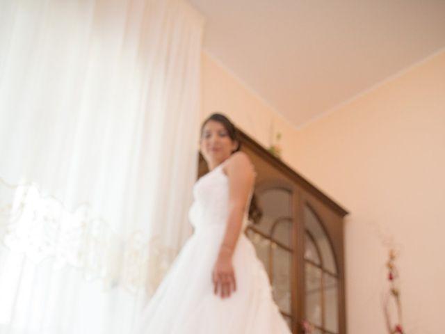 Il matrimonio di Francesca e Andrea a Butera, Caltanissetta 23