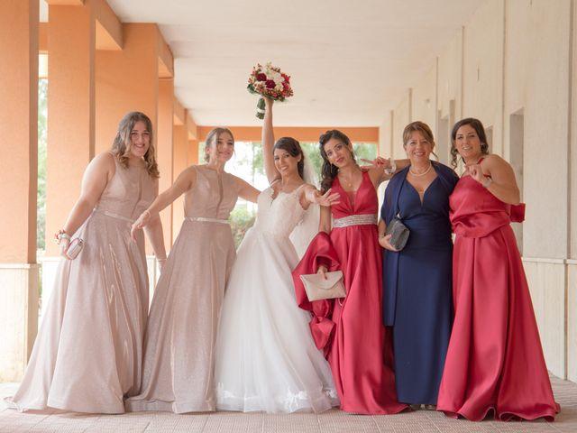 Il matrimonio di Francesca e Andrea a Butera, Caltanissetta 27