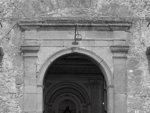 Il matrimonio di Francesca e Andrea a Butera, Caltanissetta 29