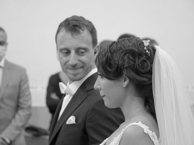 Il matrimonio di Francesca e Andrea a Butera, Caltanissetta 32