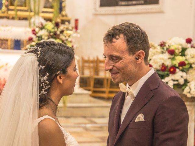 Il matrimonio di Francesca e Andrea a Butera, Caltanissetta 35