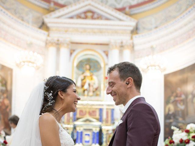 Il matrimonio di Francesca e Andrea a Butera, Caltanissetta 37