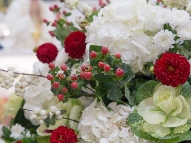 Il matrimonio di Francesca e Andrea a Butera, Caltanissetta 39