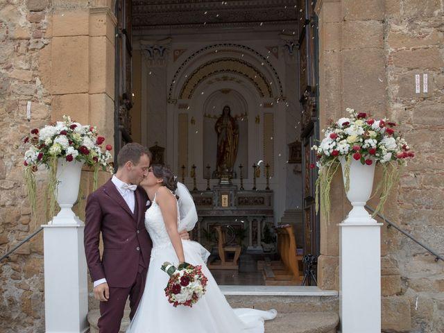 Il matrimonio di Francesca e Andrea a Butera, Caltanissetta 42