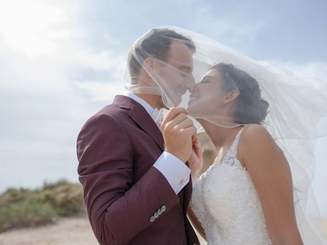 Il matrimonio di Francesca e Andrea a Butera, Caltanissetta 43