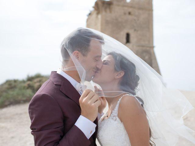 Il matrimonio di Francesca e Andrea a Butera, Caltanissetta 44