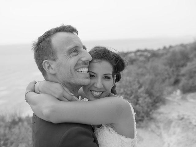 Il matrimonio di Francesca e Andrea a Butera, Caltanissetta 45