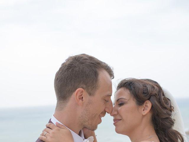 Il matrimonio di Francesca e Andrea a Butera, Caltanissetta 46