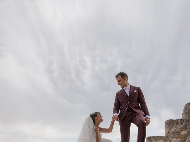 Il matrimonio di Francesca e Andrea a Butera, Caltanissetta 48