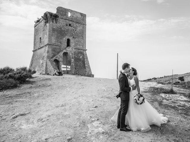 Il matrimonio di Francesca e Andrea a Butera, Caltanissetta 50