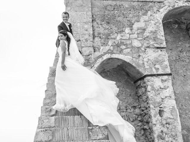 Il matrimonio di Francesca e Andrea a Butera, Caltanissetta 51