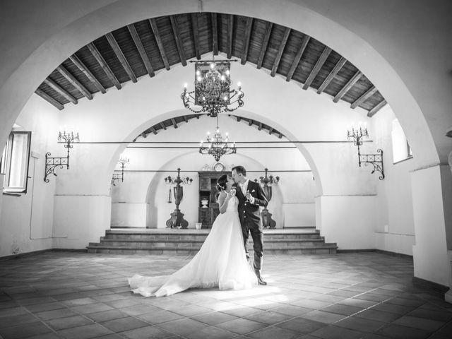 Il matrimonio di Francesca e Andrea a Butera, Caltanissetta 55