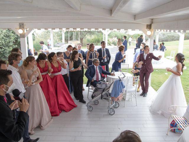 Il matrimonio di Francesca e Andrea a Butera, Caltanissetta 56