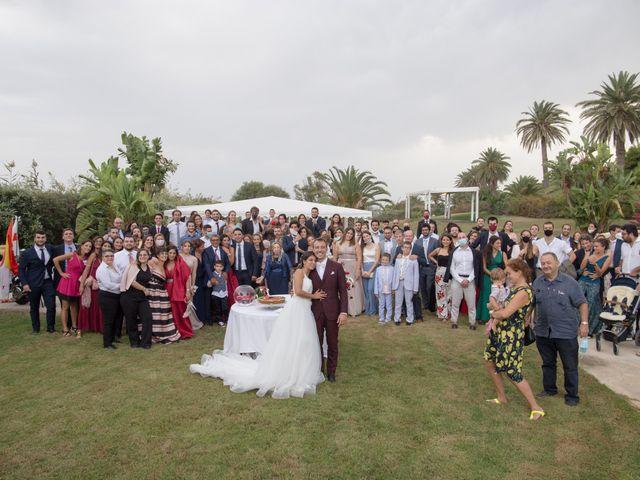 Il matrimonio di Francesca e Andrea a Butera, Caltanissetta 57