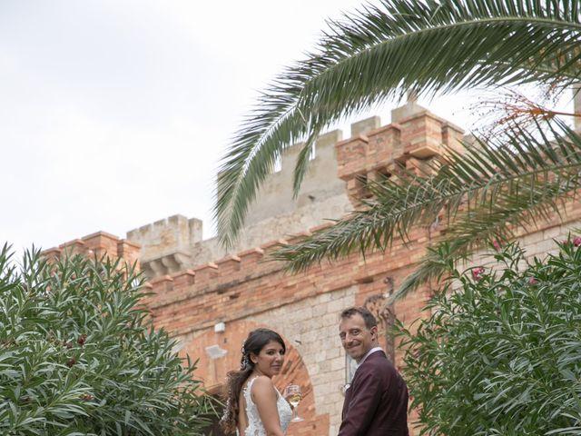 Il matrimonio di Francesca e Andrea a Butera, Caltanissetta 59