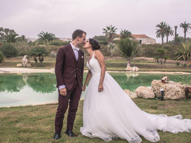 Il matrimonio di Francesca e Andrea a Butera, Caltanissetta 61