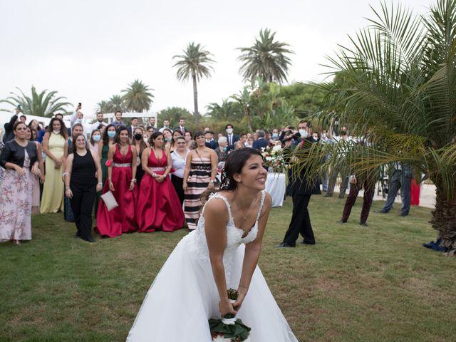 Il matrimonio di Francesca e Andrea a Butera, Caltanissetta 66