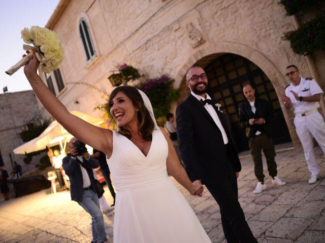 Le nozze di Flavia e Gianni