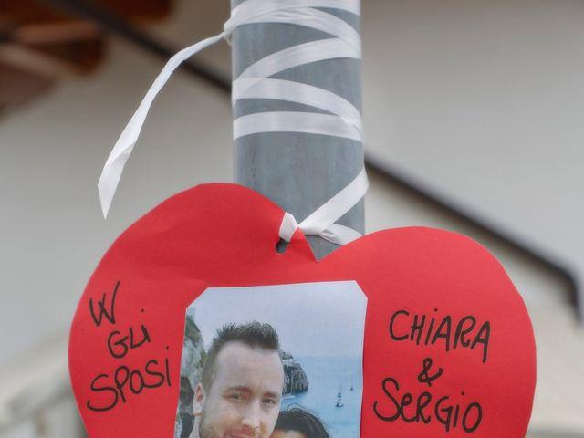 Il matrimonio di Sergio e Chiara a Aviano, Pordenone 3