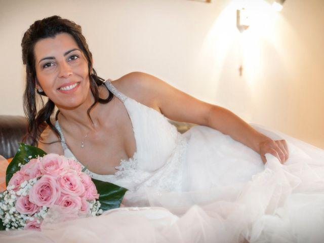 Il matrimonio di Sergio e Chiara a Aviano, Pordenone 9