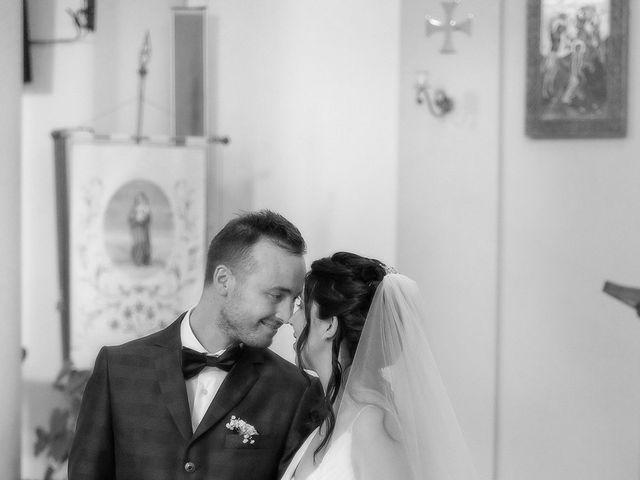 Il matrimonio di Sergio e Chiara a Aviano, Pordenone 14