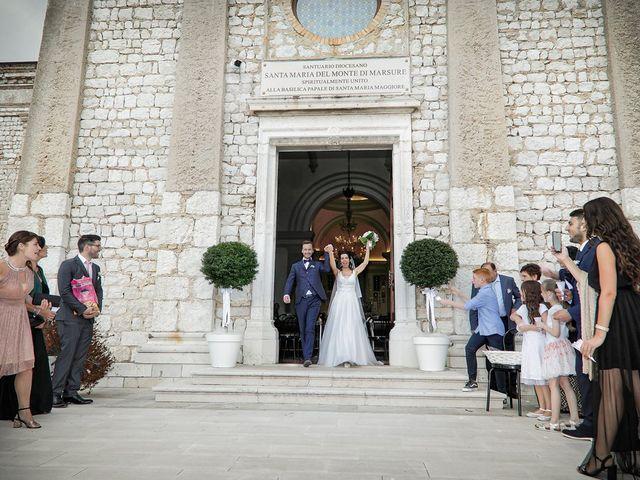 Il matrimonio di Sergio e Chiara a Aviano, Pordenone 15