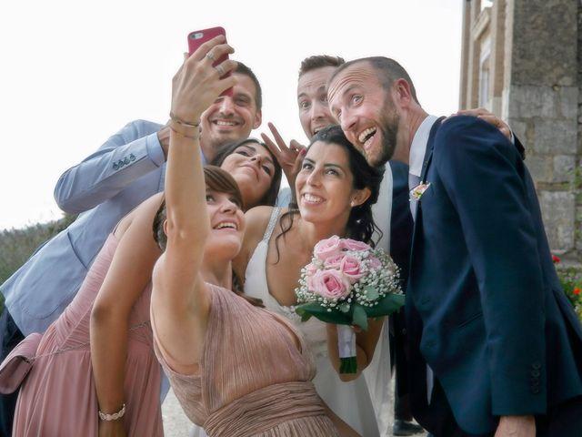 Il matrimonio di Sergio e Chiara a Aviano, Pordenone 16