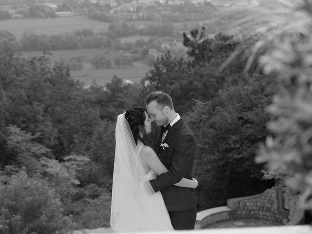 Il matrimonio di Sergio e Chiara a Aviano, Pordenone 19