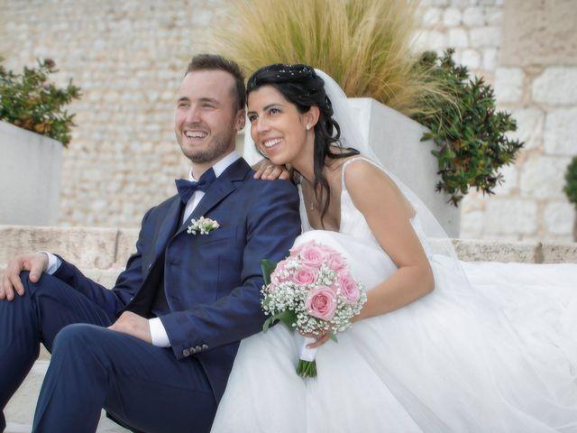 Il matrimonio di Sergio e Chiara a Aviano, Pordenone 21