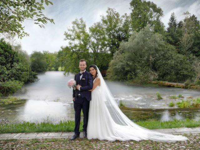 Il matrimonio di Sergio e Chiara a Aviano, Pordenone 22