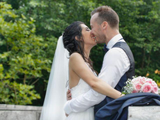Il matrimonio di Sergio e Chiara a Aviano, Pordenone 24