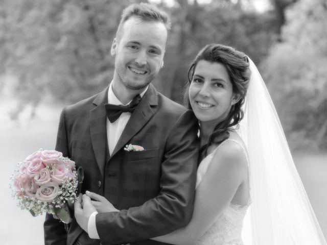 Il matrimonio di Sergio e Chiara a Aviano, Pordenone 25
