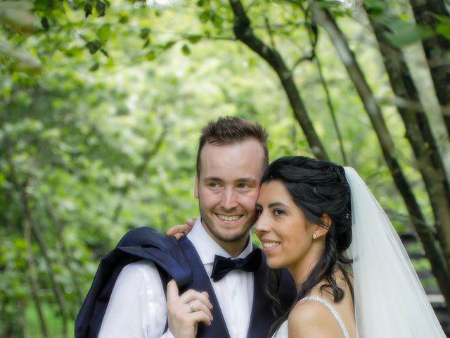 Il matrimonio di Sergio e Chiara a Aviano, Pordenone 26