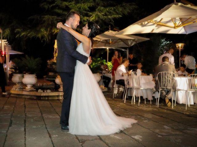 Il matrimonio di Sergio e Chiara a Aviano, Pordenone 31