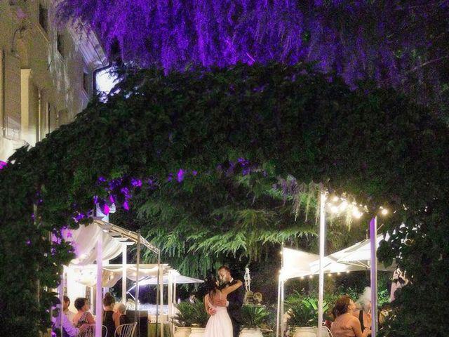 Il matrimonio di Sergio e Chiara a Aviano, Pordenone 2