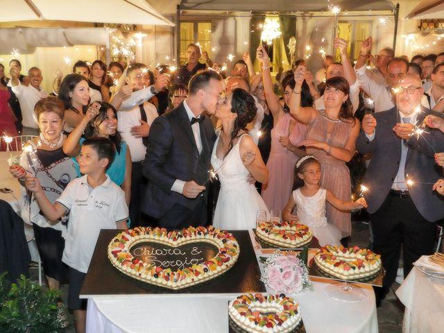 Il matrimonio di Sergio e Chiara a Aviano, Pordenone 33