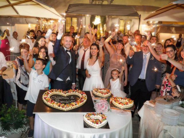 Il matrimonio di Sergio e Chiara a Aviano, Pordenone 34