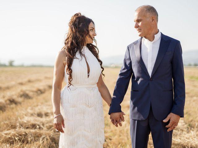 Il matrimonio di Franco e Stella a Ameglia, La Spezia 4