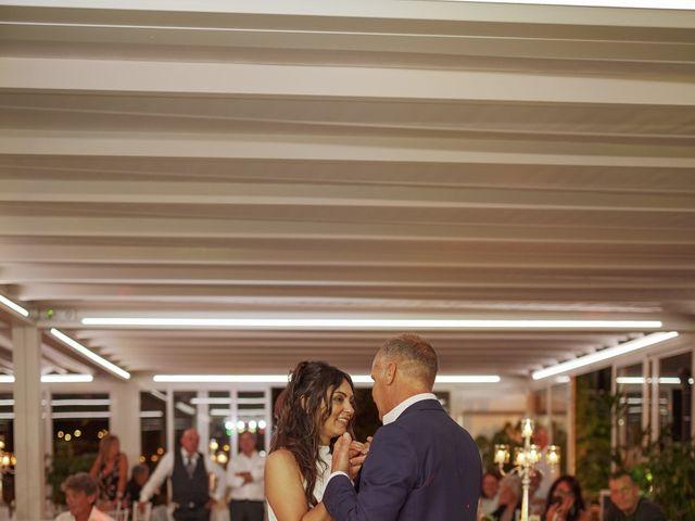 Il matrimonio di Franco e Stella a Ameglia, La Spezia 7