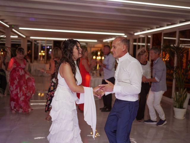 Il matrimonio di Franco e Stella a Ameglia, La Spezia 8