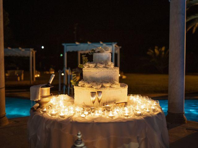 Il matrimonio di Franco e Stella a Ameglia, La Spezia 9