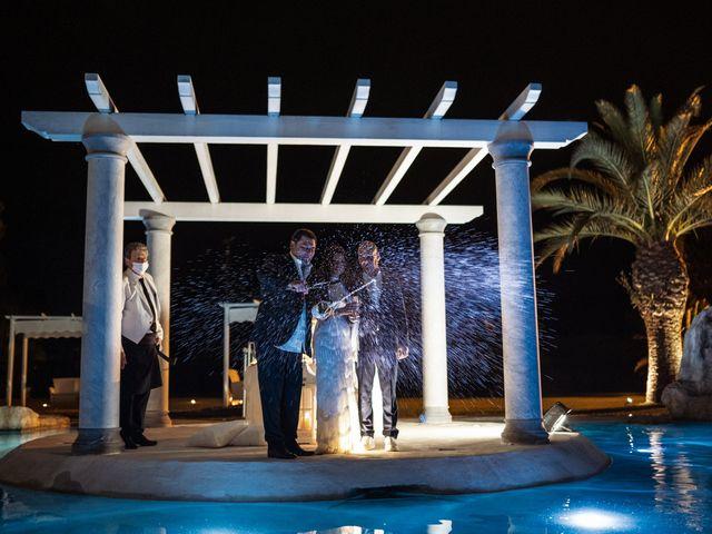 Il matrimonio di Franco e Stella a Ameglia, La Spezia 11