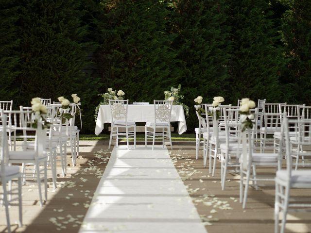 Il matrimonio di Franco e Stella a Ameglia, La Spezia 16